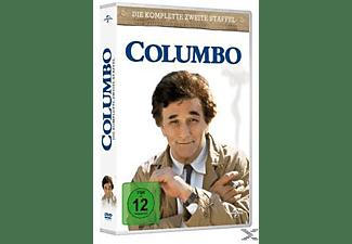 Columbo - Staffel 2 DVD