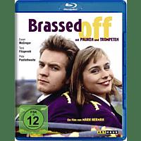 Brassed Of - Mit Pauken und Trompeten [Blu-ray]