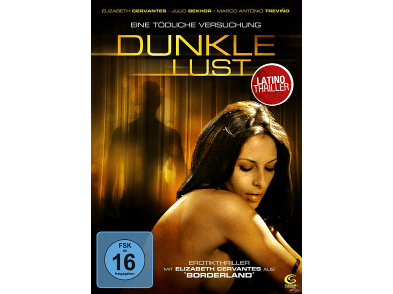 Dunkle Lust [DVD]