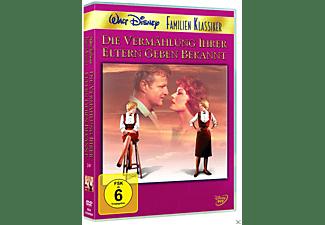 Die Vermählung ihrer Eltern geben bekannt DVD