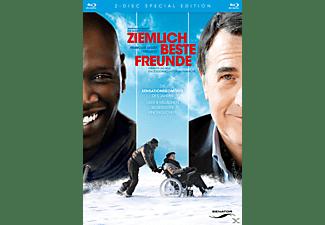 Ziemlich beste Freunde (Special Edition) Blu-ray