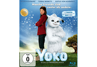 Yoko Blu-ray