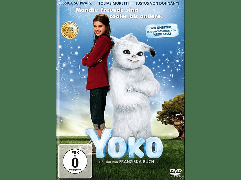 Yoko [DVD]