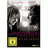 The Swell Season - Die Liebesgeschichte nach Once [DVD]