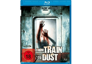 From Train to Dust Blu-ray
