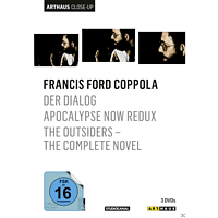 Francis Ford Coppola (Arthaus Close-up) [DVD]
