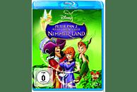 Peter Pan 2 - Neue Abenteuer in Nimmerland [Blu-ray]
