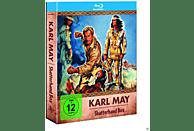 Karl May - Shatterhand Box [Blu-ray]