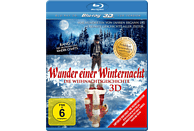 Wunder einer Winternacht - Die Weihnachtsgeschichte 3D [3D Blu-ray]