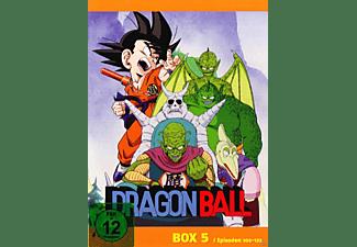 Dragonball –  Box 5  DVD