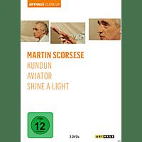 Martin Scorsese Arthaus Close-Up [DVD]