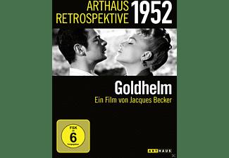 Goldhelm Arthaus Retrospektive DVD