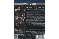 Robin Hood: Ghosts Of Sherwood 3D [3D Blu-ray]