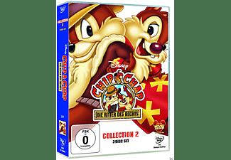 Chip & Chap: Die Ritter des Rechts - Collection 2 DVD