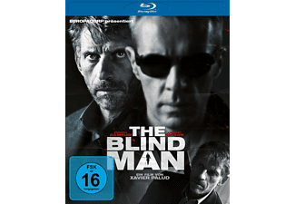 THE BLIND MAN - (Blu-ray)