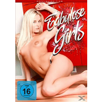 Tabulose Girls (Special Edition) [DVD]