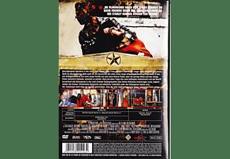 Folter im Frauengefängnis DVD