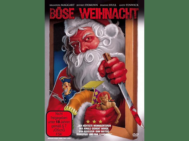 Böse Weihnacht [DVD]