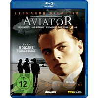 Aviator [Blu-ray]