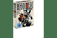 Jean-Luc Godard - Edition 3 [DVD]