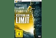 Klettern am Limit - Die komplette Serie [DVD]