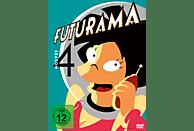 Futurama - Staffel 4 [DVD]