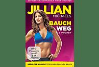 Jillian Michaels - Bauch Weg in 6 Wochen [DVD]