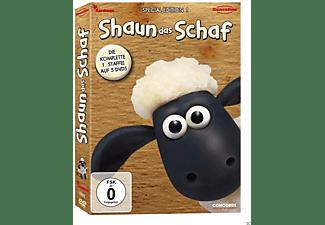 Shaun das Schaf - Staffel 1 (Special Edition) DVD