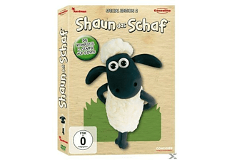 Shaun das Schaf - Staffel 2 (Special Edition 2) DVD