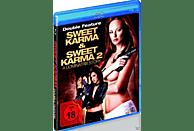 Sweet Karma 1 & 2 - Doublefeature [Blu-ray]