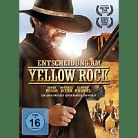 Entscheidung am Yellow Rock [DVD]