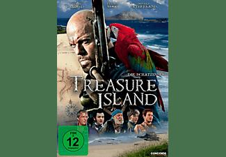 Die Schatzinsel - Treasure Island DVD