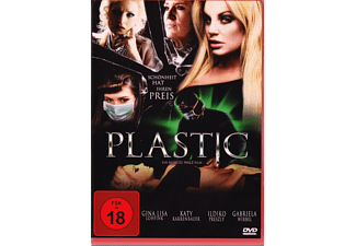PLASTIC - SCHÖNHEIT HAT IHREN PREIS DVD