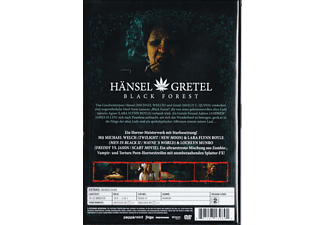 Hänsel und Gretel - Black Forest DVD