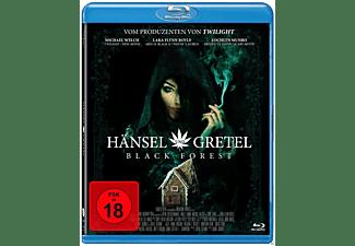 Hänsel und Gretel - Black Forest Blu-ray