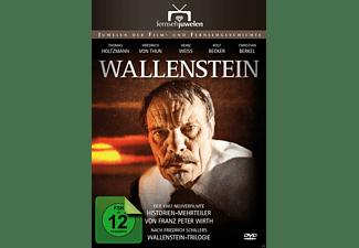 Wallenstein DVD