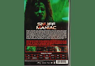 Snuff Maniac DVD
