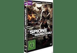 Die Spione von Warschau DVD