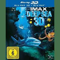 IMAX - Deep Sea (3D) [3D Blu-ray (+2D)]