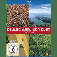 Terra X: Deutschland von oben - Staffel 1-3 [Blu-ray]