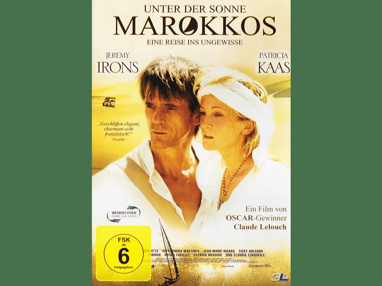 Unter der Sonne Marokkos [DVD]