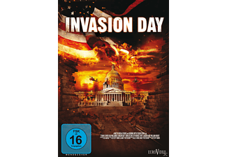 Invasion Day - (DVD)