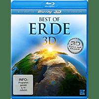 Best Of Erde (3D, inkl. 2D-Version) [3D Blu-ray]