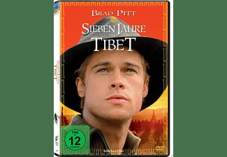 Sieben Jahre in Tibet [DVD]