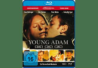 YOUNG ADAM Blu-ray