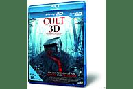 CULT [3D Blu-ray]