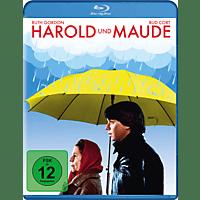 Harold und Maude Blu-ray