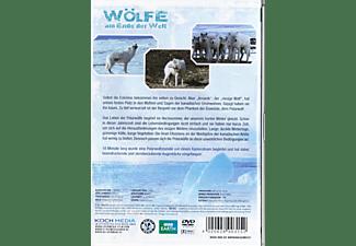 Wölfe am Ende der Welt DVD