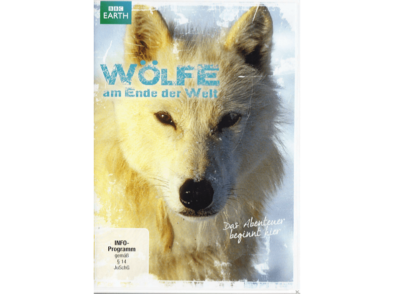 Wölfe am Ende der Welt [DVD]