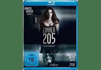 Zimmer 205 - Traust du dich rein? Blu-ray